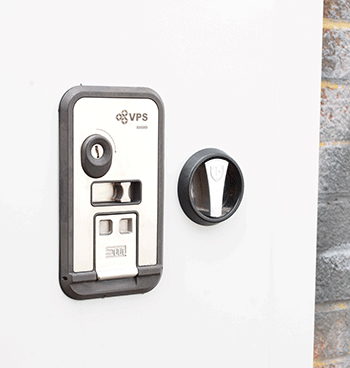 Come funziona la serratura Bluetooth - VPS SmartLock